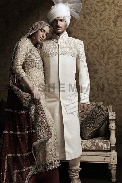 Men Indian Wedding Dresses
