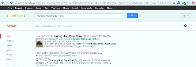 Decreased Of Google Search Traffics Is Lighting 6 Common Factors To Fix