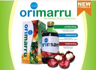Produk Orimarru