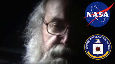 Stanley Kubrick Confesses To Faking Moon Landings, UFO Sightings
