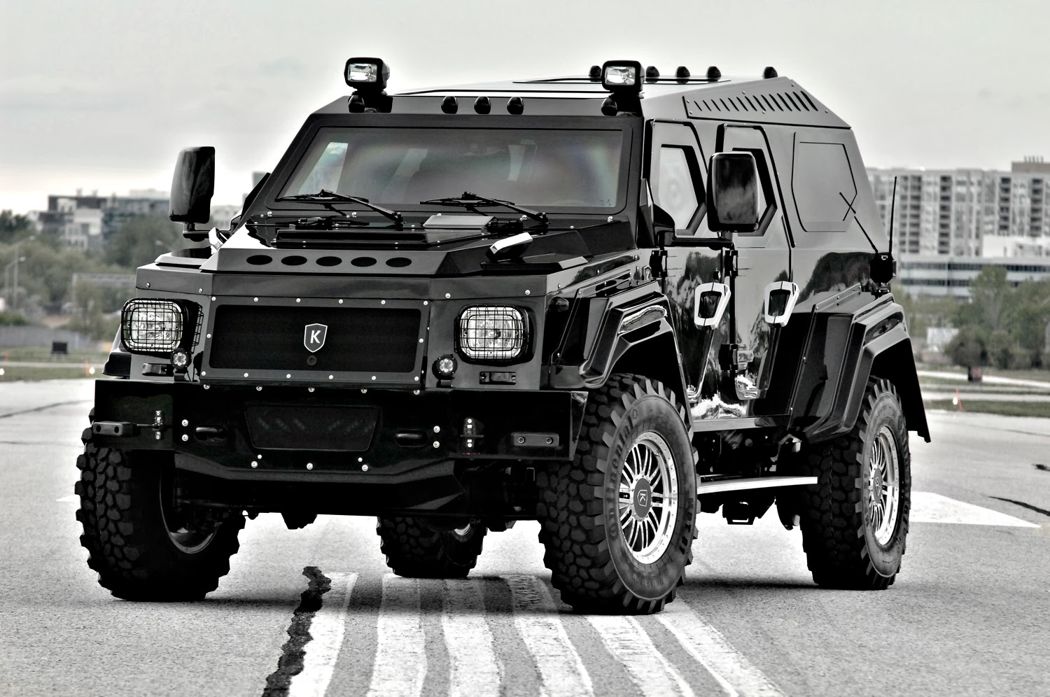 Rb Car Company >> SB Garage: Conquest Knight XV