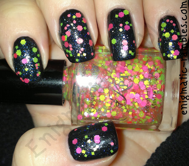 swatch-color-therapy-kpt-neon-glitter-polish