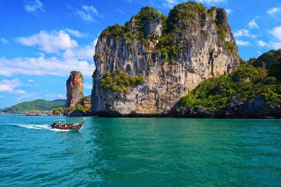 Koh Phi Phi Tajlandia, Ko Pi Pi