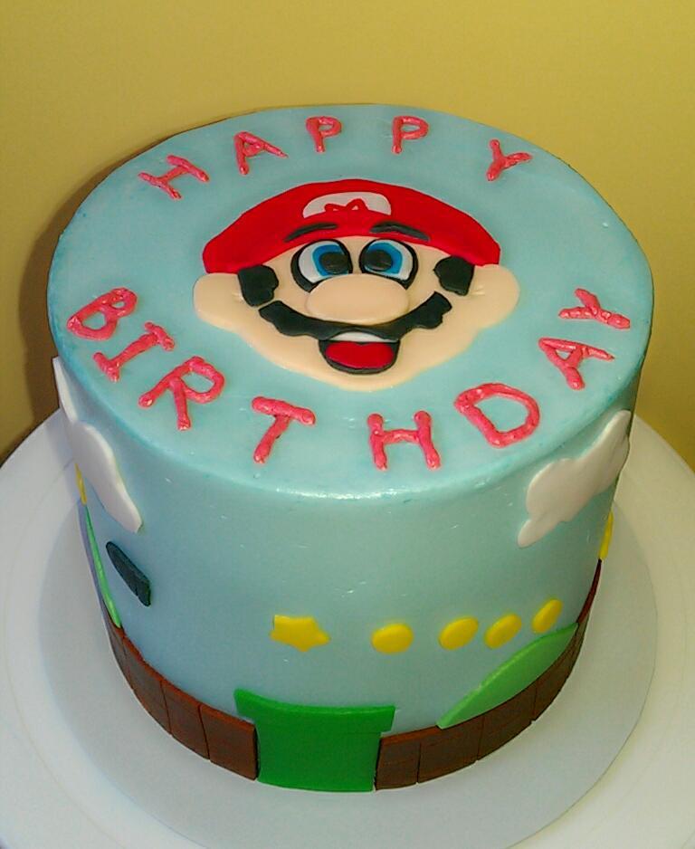 Birthday Cakes Charlotte Nc