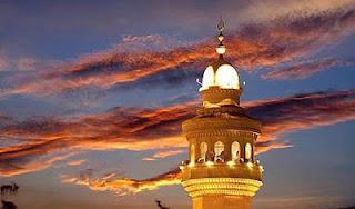 Contoh Kultum Ramadhan