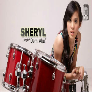 Sheryl - Demi Aku