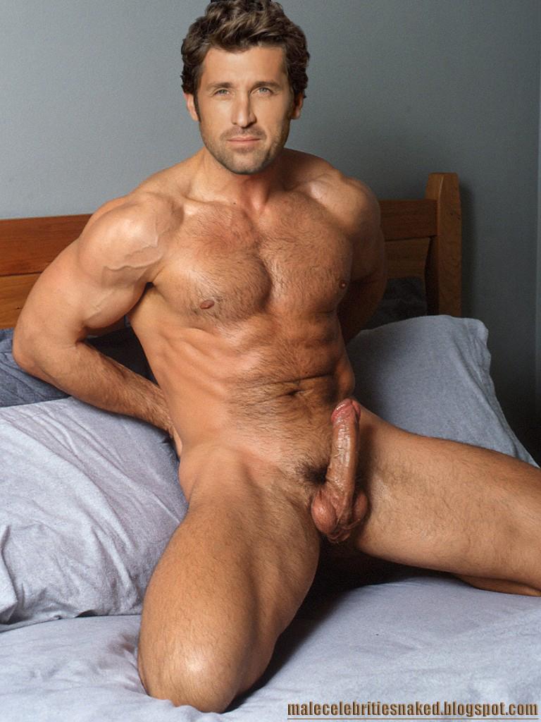 Patrick Demsey Nude 119