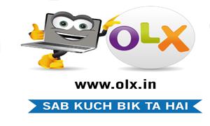 Free Ads India Through OLX