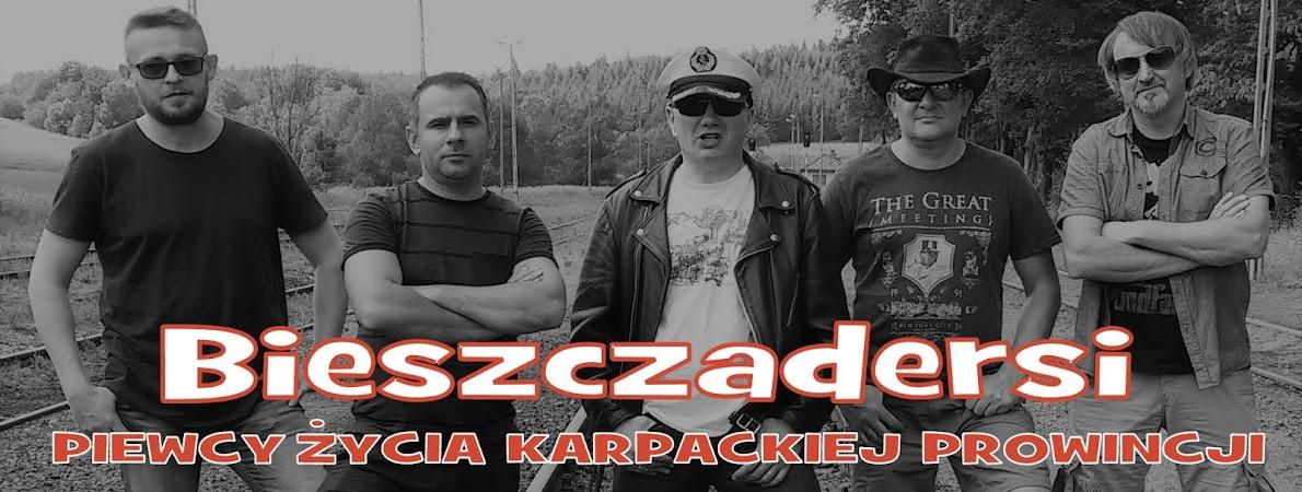 Bieszczadersi - Piewcy Życia Karpackiej Prowincji