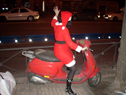Mi sueo: UNA VESPA!!!!!!!