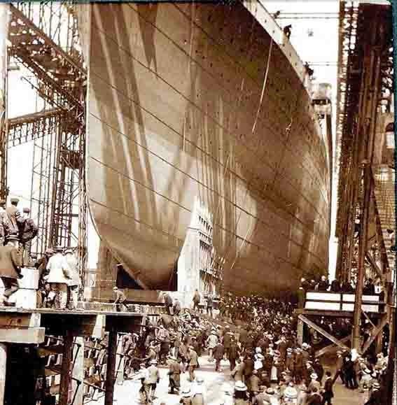 kapal-titanic