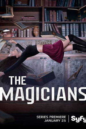 The Magicians S01 All Episode [Season 1] Complete Download 480p