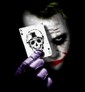 AirsoftGearhead Jokercard