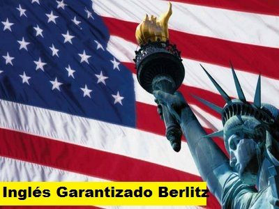 Inglés Garantizado Berlitz