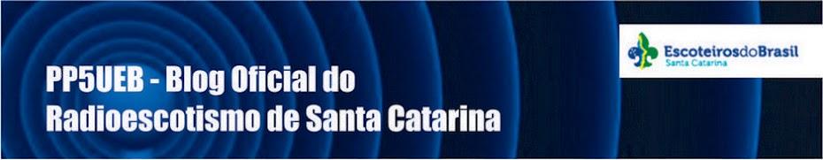 PP5UEB - Radioescotismo de Santa Catarina