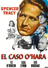 El caso O'Hara (1951 - The People Against O'Hara)