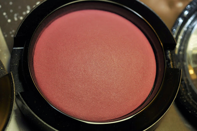 MAC Mineralize Blush in Sweet Sentiment