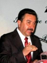 Ex presidente principal sospechoso de atentado