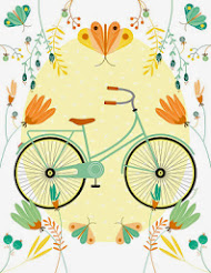 E quando saio pedalando por ai eu sei,que o meu sorriso é o + bonito de todos.