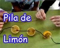 http://experimentofisicaescolar.blogspot.com/2012/04/pila-de-limon.html
