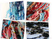 My Art Yarn on Etsy
