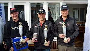 Vinnare av Pater noster cup 2013