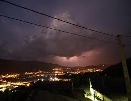 Fotografía Meteorológica