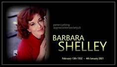 BARBARA SHELLEY 1932 -2021