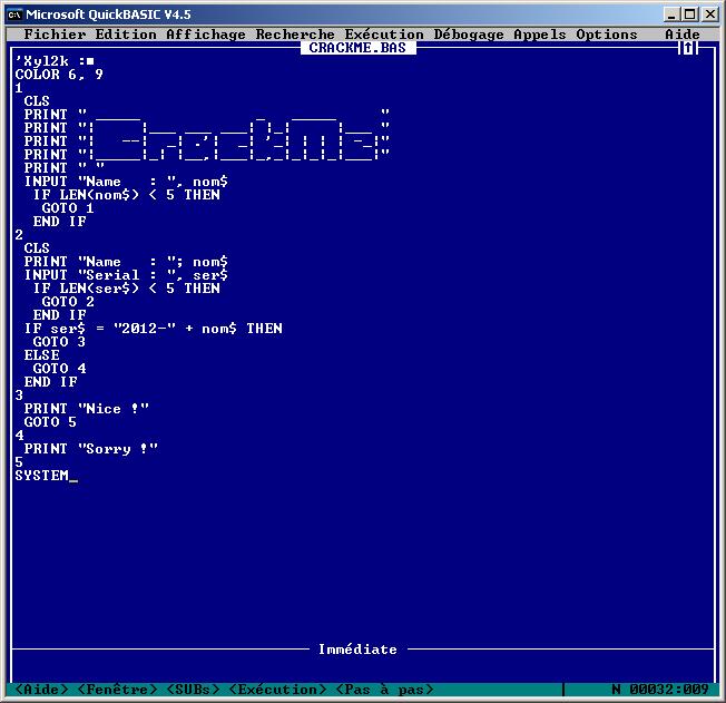 Download qbasic for windows 7 64bit version system