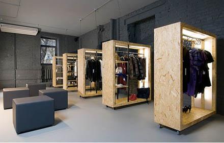 mobili in legno osb : Il blog dello Shop Online Designtrasparente.com