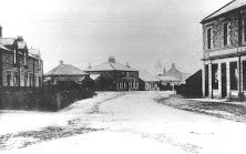 Burradon and Camperdown in 1901
