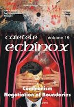 Communism. Negotiation of Boundaries, edited by Andrada Fatu-Tutoveanu & Sanda Cordos