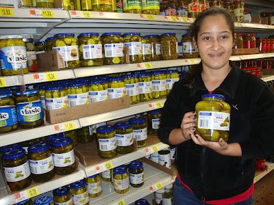 Uma das lojas do WalMart em orlando - FL