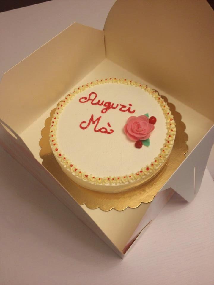 torta panna
