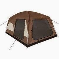 Barracas Camping
