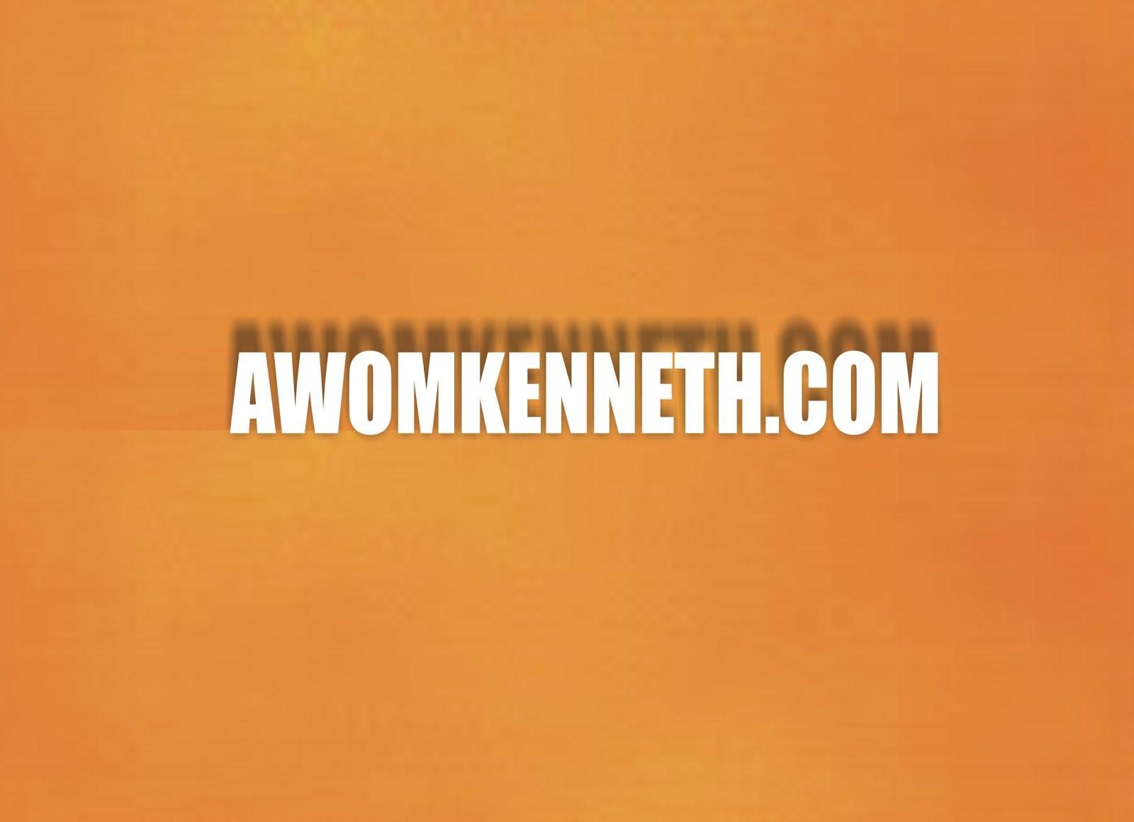 AWOMKENNETH.COM