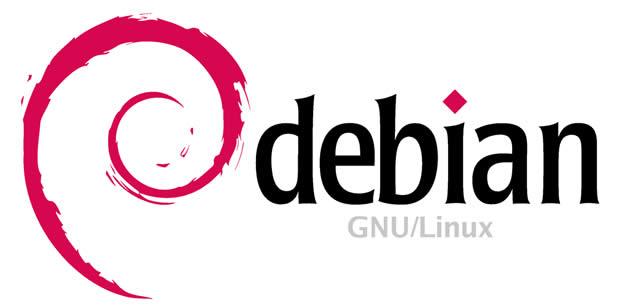 """""""debian logo"""""""