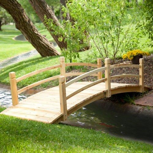 Bridge Workout Pics Free Garden Bridge Plans