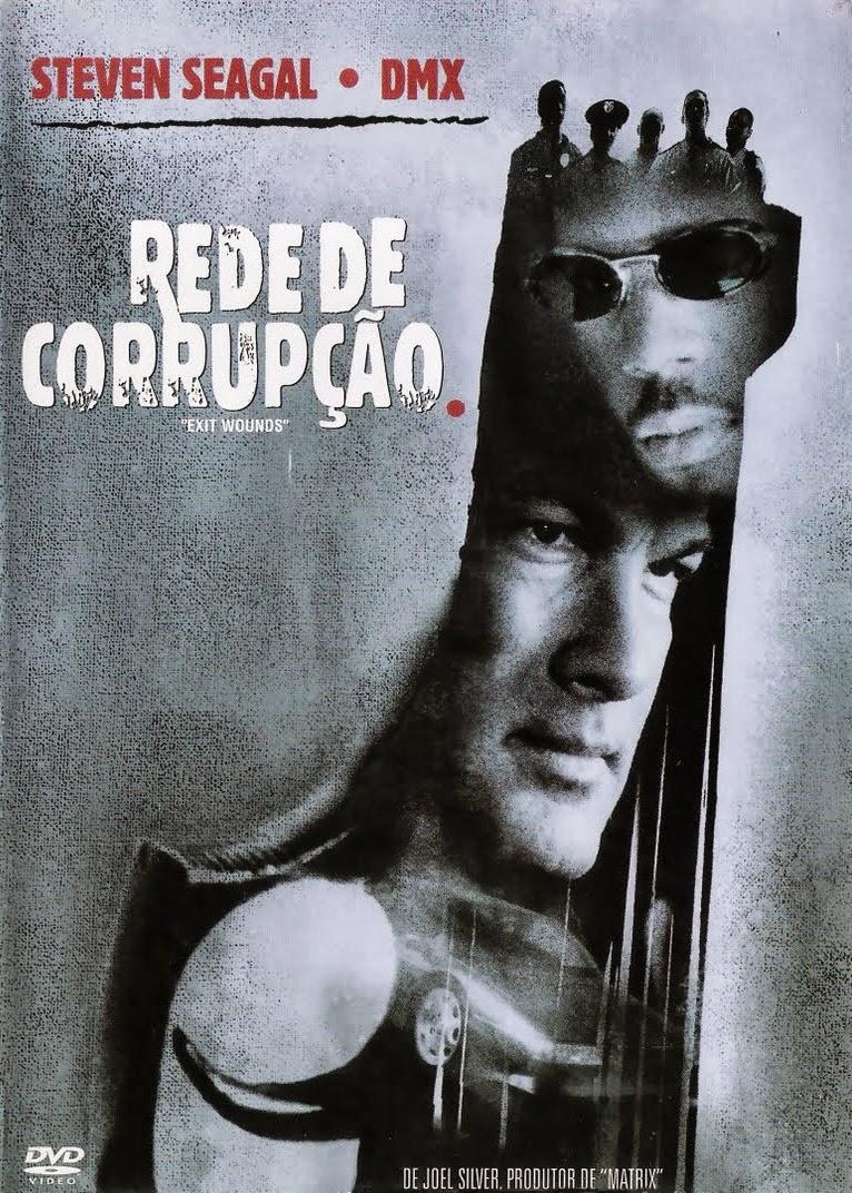 Rede de Corrupção – Legendado (2001)