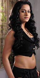 Rachana Mourya Spicy Navel Show in Low Rise Mini Skirt