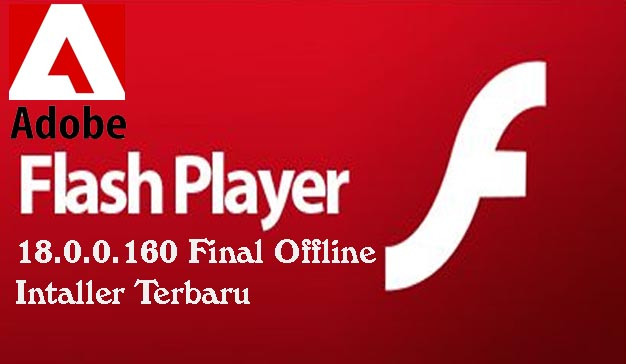 Download Update Adobe Flash Player Terbaru