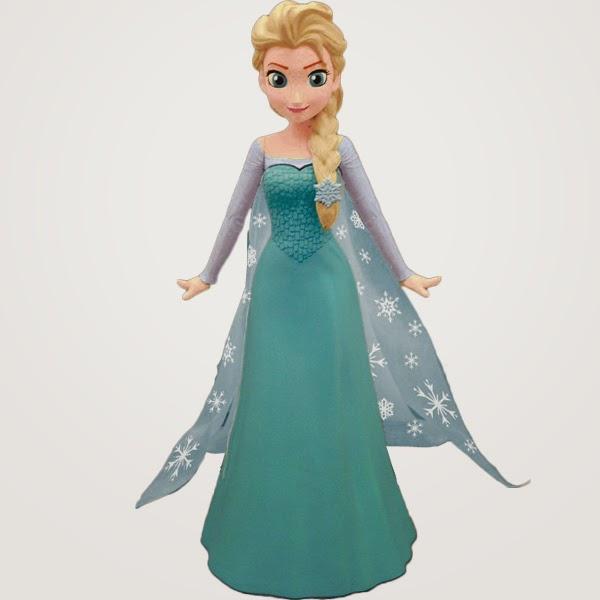 Download gambar boneka elsa frozen untuk anak