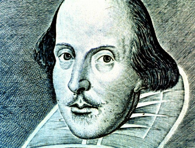 10 Famous Geniuses And Their Work - William Shakespeare