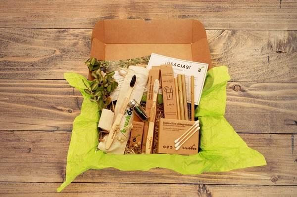 Alternativas al plástico de bambú | Código de descuento: BARBARAPGS