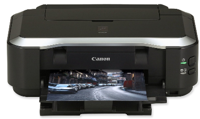 Canon PIXMA iP3600 Driver Printer Download