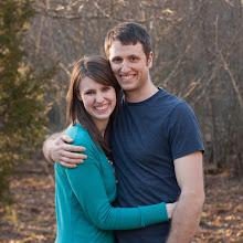 Joel & Carrie Ahrens