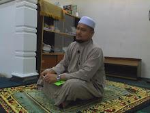 Ustaz Muhammad Najib