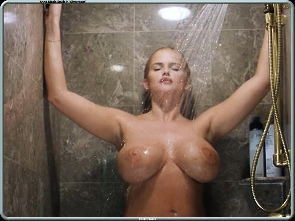 Anna Nicole Smith Naked