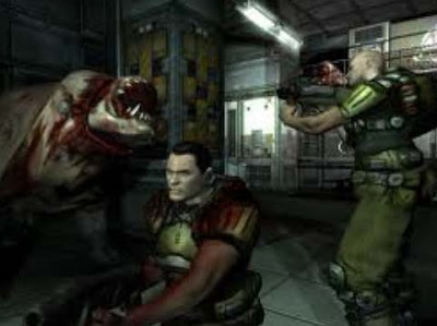 Free Download Games Doom 3 Full Version For PC