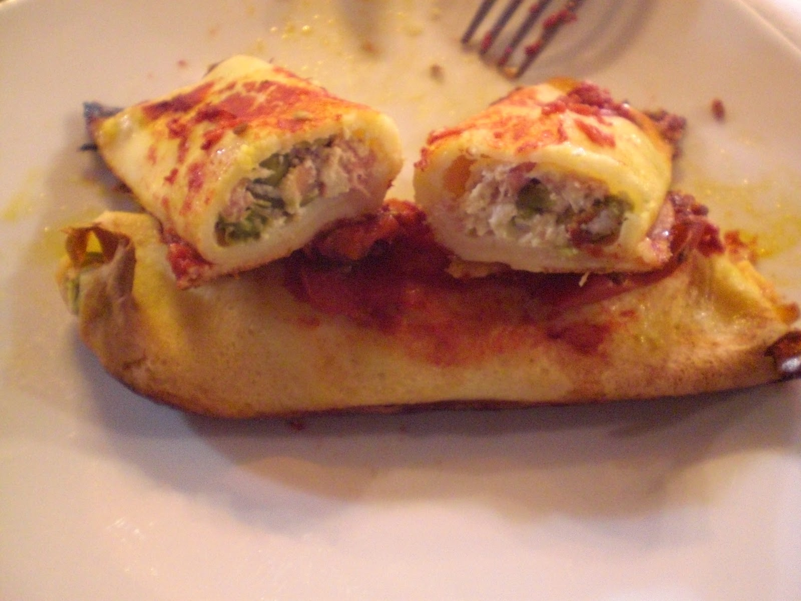 Ricetta crepes salate bimby senza uova